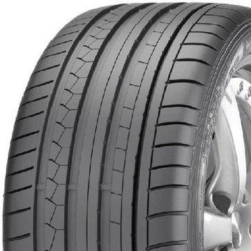 Dunlop sp sport maxx gt P265/30R20 94Y bsw summer tire
