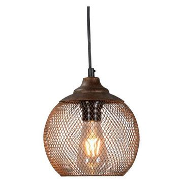 Legion Furniture Roosevelt Pendant, 7