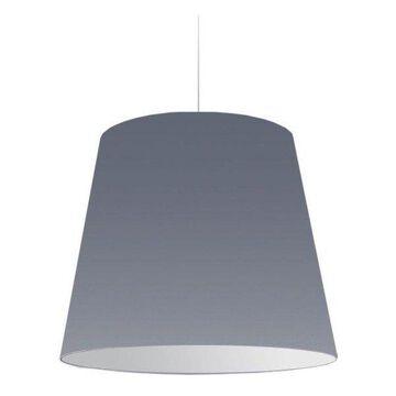 Dainolite Oversized Drum - One Light Large Pendant