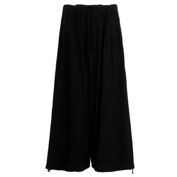 Yohji Yamamoto ballon Pants Pants