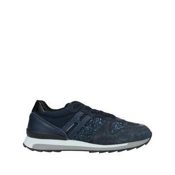 HOGAN REBEL Low-tops & sneakers