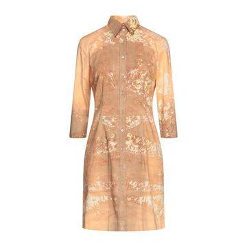 GUGLIELMINOTTI Short dress