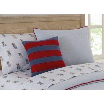Waverly Kids Stripe Decorative Pillow