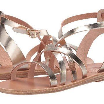 Ancient Greek Sandals Delia