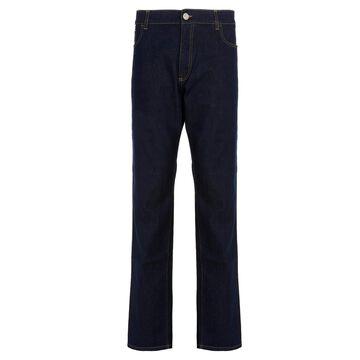 Billionaire super Straight Jeans