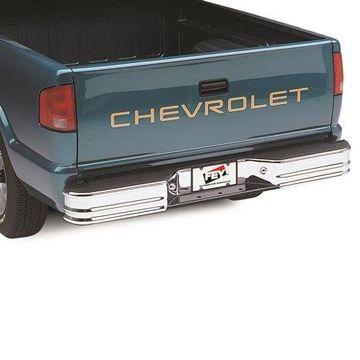 Westin 21002 SureStep Universal Style Rear Bumper