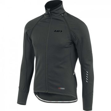 Louis Garneau Spire Convertible Cycling Jacket - Men's