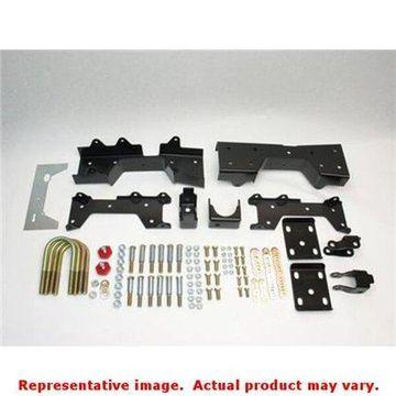 Belltech 6616 Axle Flip Kit