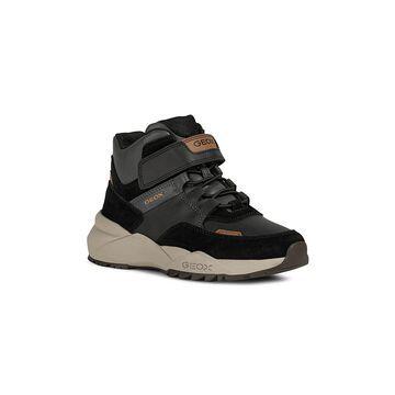 Geox Little Boy's & Boy's Heevok High-Top Sneakers