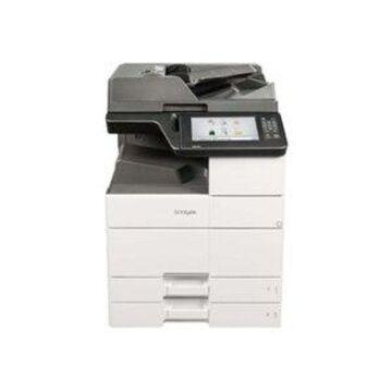 Lexmark MX910de Laser Printer - Multifunction