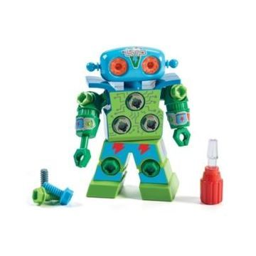 Educational Insights Design Drill Robot