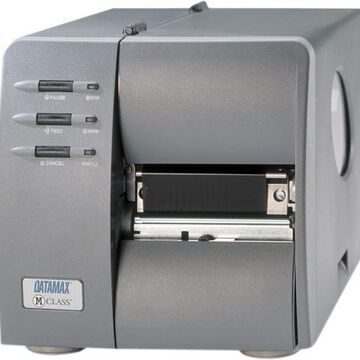 Honeywell M-Class M-4206 (KD2-00-08900007) Industrial Barcode Printer