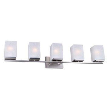 Forte Lighting 5077-05 5 Light 38