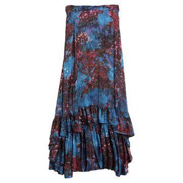 I'M ISOLA MARRAS Midi skirt