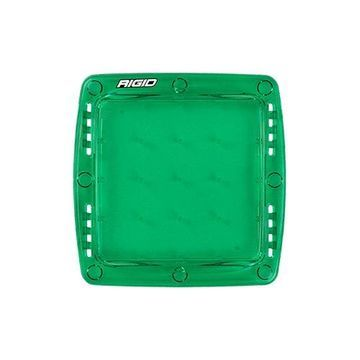 Rigid Industries Q-Series Lens Cover - Green