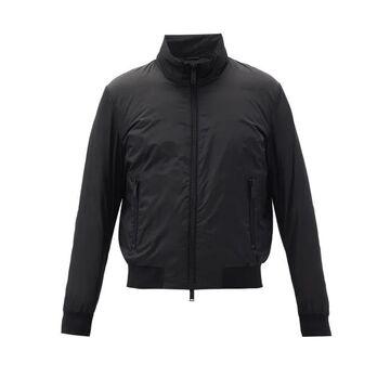 Dsquared2 - Logo-print Down Jacket - Mens - Black