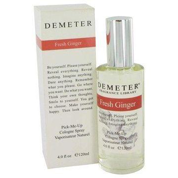 Demeter Demeter Fresh Ginger Cologne Spray for Women 4 oz
