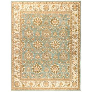 Solo Rugs One-of-a-kind Ghazni Hand-knotted Area Rug 8' x 10'