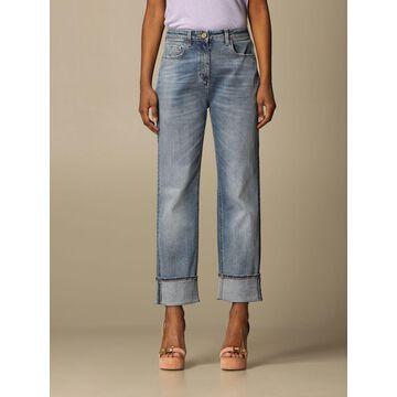 Elisabetta Franchi Jeans Elisabetta Franchi Regular Fit Jeans