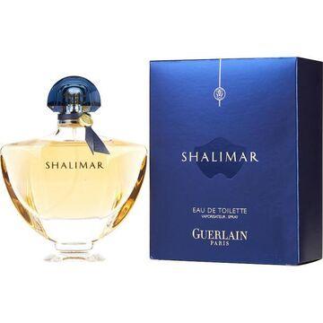 Guerlain - Shalimar : Eau de Toilette Spray 6.8 Oz / 90 ml