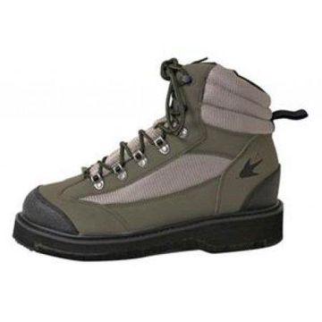 Frogg Toggs Hellbender Wading Shoe Felt