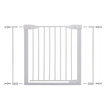 Dreambaby Boston Magnetic Auto Close Gate in White