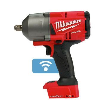Milwaukee M18 FUEL Impact Wrench (Tool Only) 2862-20 New