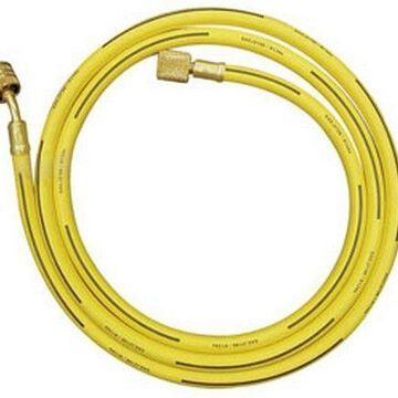 ''ATD Tools 36733 A/C Charging Hose - 60'''' Yellow''