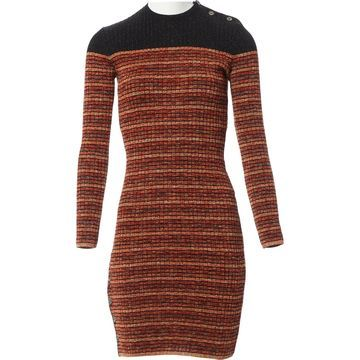 Jean Paul Gaultier Multicolour Polyester Dresses