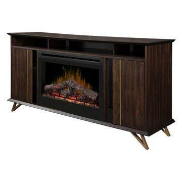 Dimplex Grace Media Console Fireplace