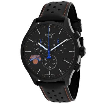 Tissot Men's Chrono XL T1166173605105 Watch