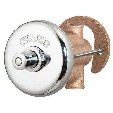 Symmons 4-428-R Showeroff Metering Shower Valve