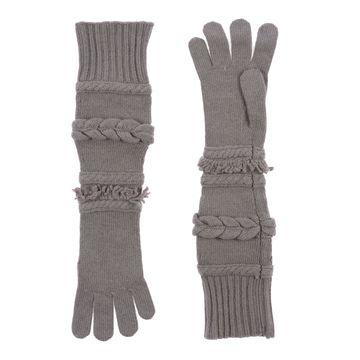 AGNONA Gloves