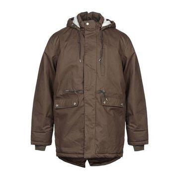 BELLFIELD Coat