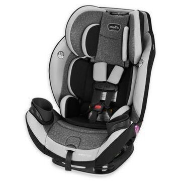 Evenflo EveryStage DLX All-In-One Car Seat in Lattitude