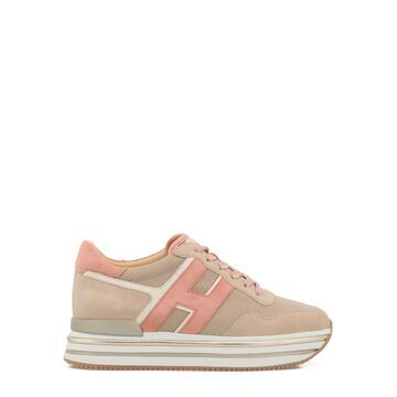 Hogan Sneaker Midi Platform H468
