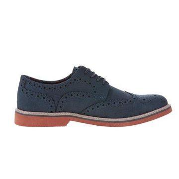 Men's Wingtip Shoe