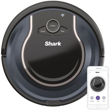 Shark ION Robot Vacuum with Wi-Fi - RV761