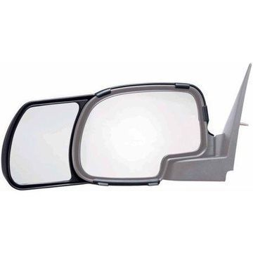 80800 - Fit System 99-07 Custom Fit Towing Mirror - Chevrolet / GMC, Pair