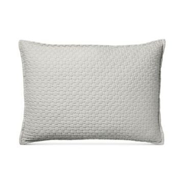 Hotel Collection Speckle Quilted King Sham Bedding