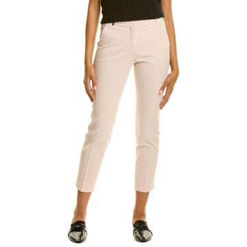 Peserico Cropped Trouser