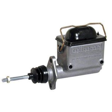 Wilwood High Volume Aluminum Master Cylinder - 1in Bore