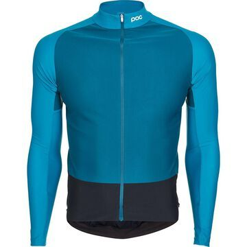 POC Essential Road Mid Long-Sleeve Jersey - Men's