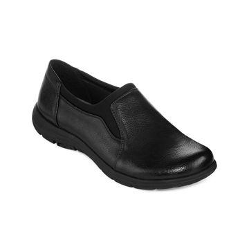 Yuu Eddison Slip On Shoes