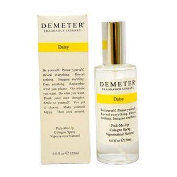 Demeter Daisy Cologne Spray, 4 oz