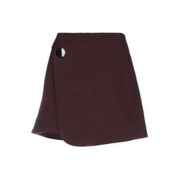 VANESSA BRUNO Mini skirts