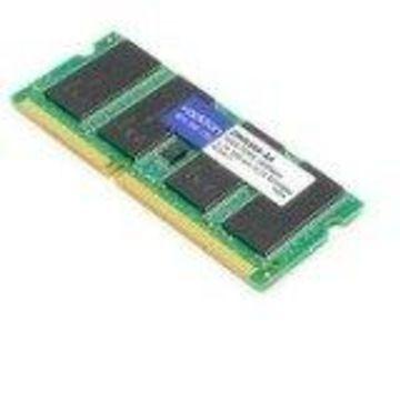 AddOn AA2400D4DR8S/16G x1 HP Z9H53AA Compatible 16GB DDR4-2400MHz Unbuffered Dual Rank x8 1.2V 260-