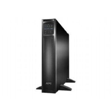 APC SMART UPS X 3000VA RACK TWR LCD 100-127 (SMX3000RMLVUS)