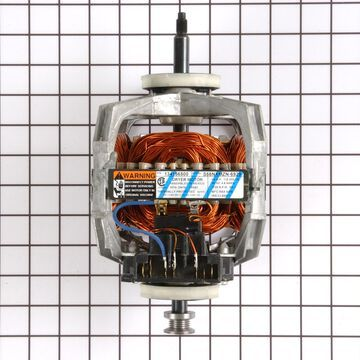 Westinghouse Dryer Part # 131560100 - Drive Motor - Genuine OEM Part
