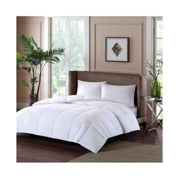 Sleep Philosophy 3M Thinsulate Year-Round Warmth King Down Alternative Comforter, 100% Cotton Cover